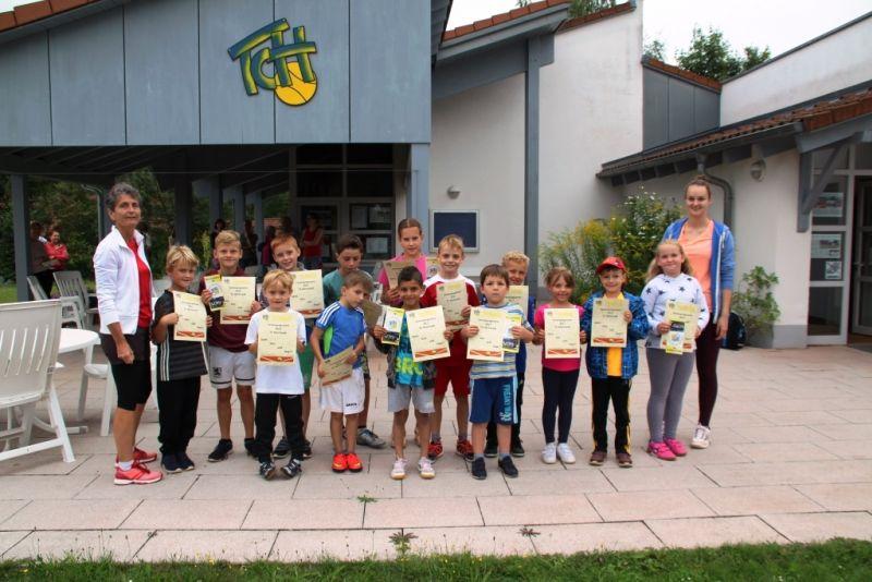 Read more about the article Ferienprogramm