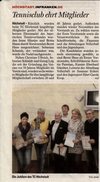 Read more about the article Mitgliederversammlung